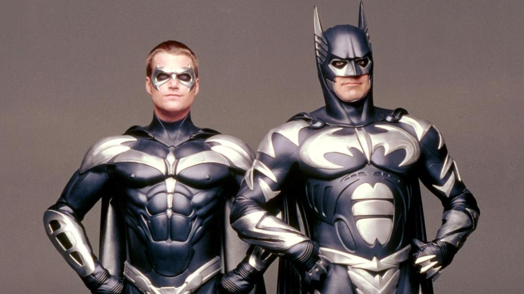 What happened to Batman 5? | I'll Get Drive-Thru
