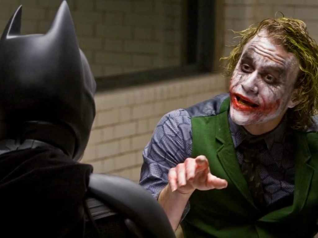 Best Joker Quotes From Batman Movies I Ll Get Drive Thru