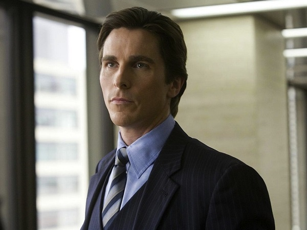How many Christian Bale Batman films are there? | I'll Get Drive-Thru