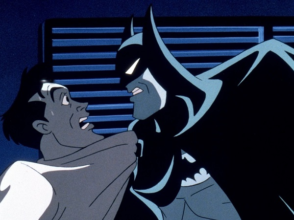 What Is The Best Order To Watch The Dc Animated Universe I Ll Get Drive Thru
