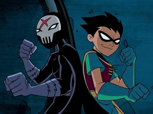 Titans Episodenguide